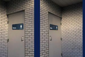 hand-free door foot pull - foot door opener - biorelief blog