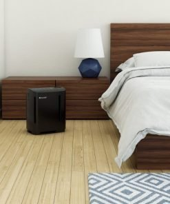 Revive Air Purifier and Humidifier - black o2plus