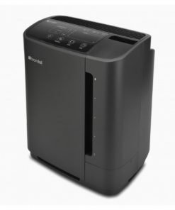 Revive Air Purifier and Humidifier - o2plus true hepa