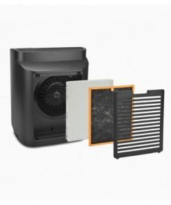 Revive Air Purifier and Humidifier - true hepa filtration