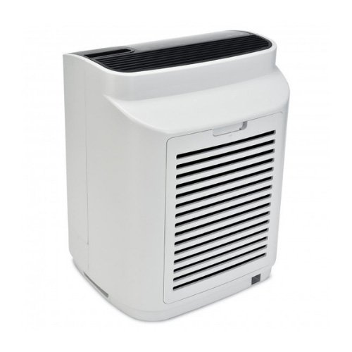 Revive Air Purifier and Humidifier - white back