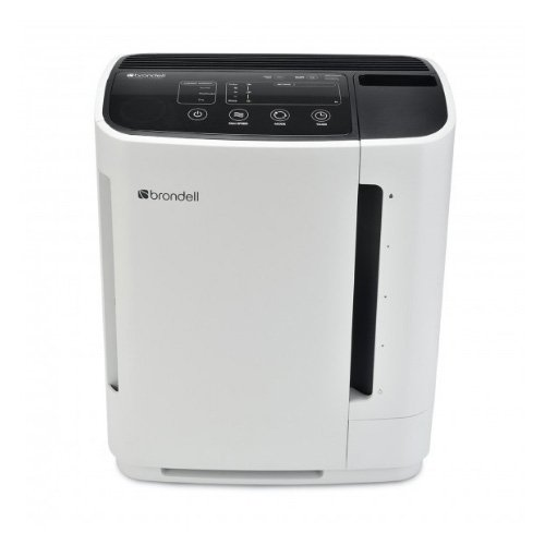 Revive Air Purifier and Humidifier - white front