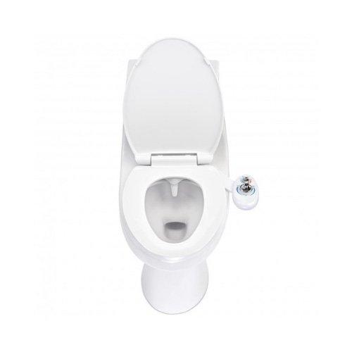 SouthSpa - Toilet Seat Bidet Attachment - Installed