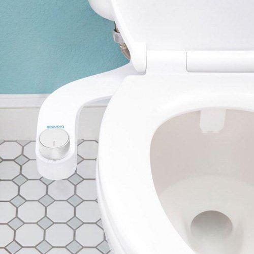 freshspa comfort plus fsr15 bidet attachment white
