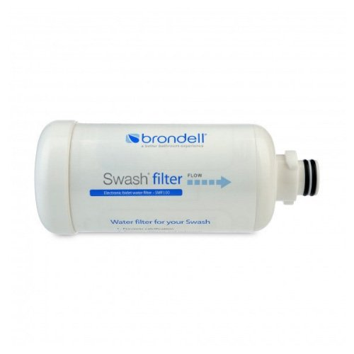 swash ecoseat 100 replacement filter - brondell s100